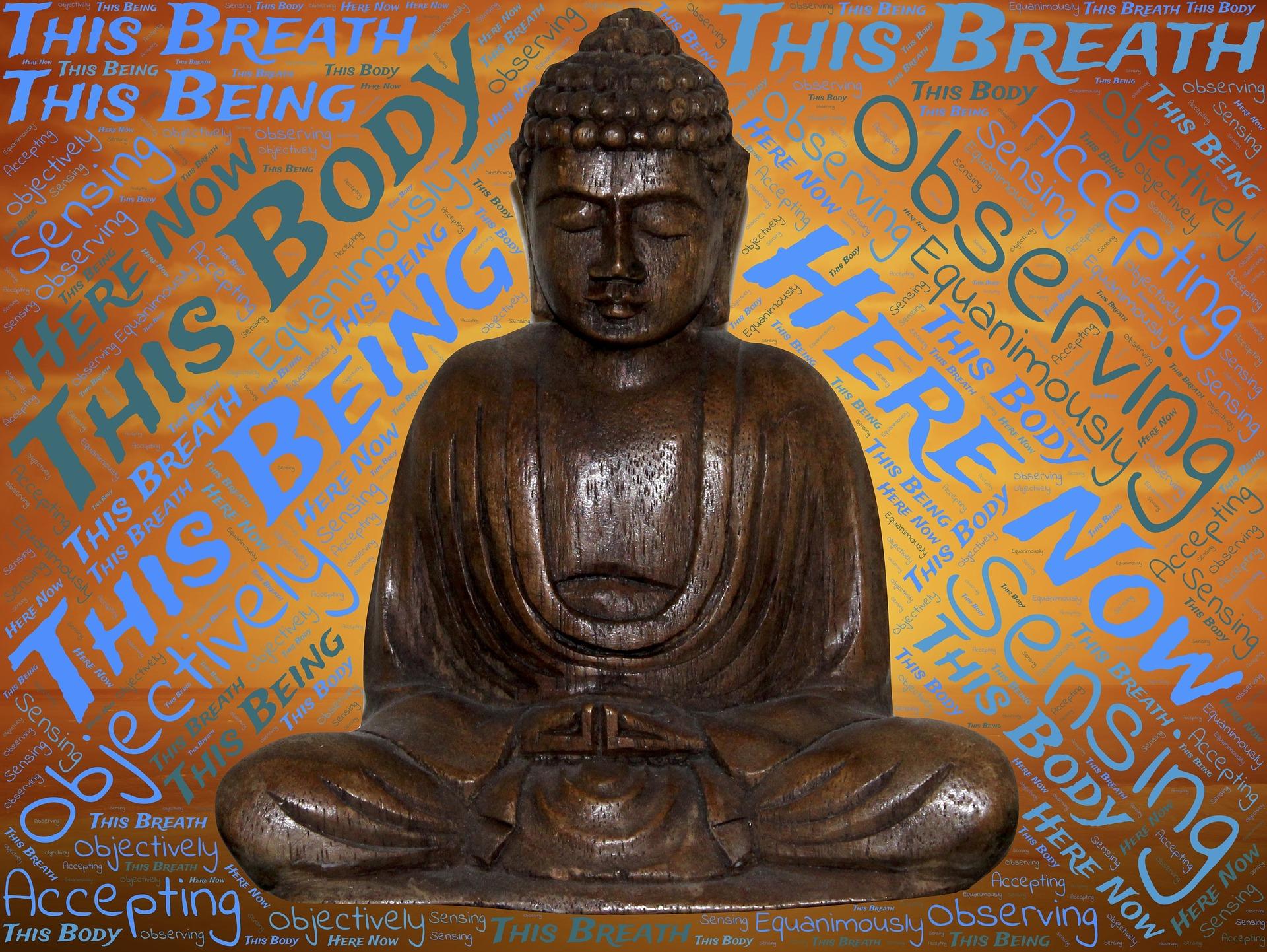 Atisha Meditation