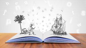 Schreibe eine Kurz Lang-Geschichte