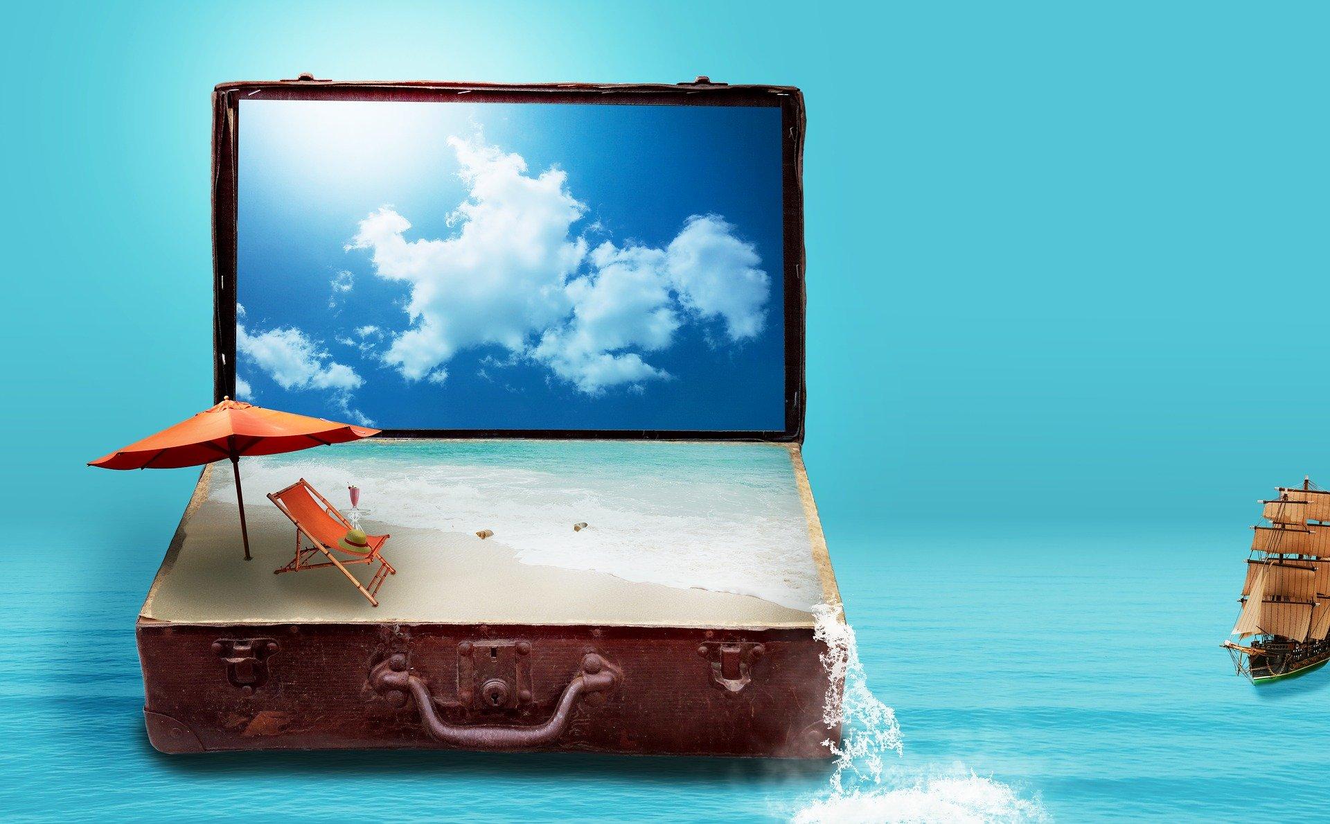Imagination wird immer über den logischen Verstand gewinnen